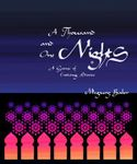 RPG Item: A Thousand and One Nights: A Game of Enticing Stories