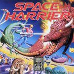 Video Game: Space Harrier