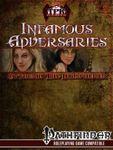 RPG Item: Infamous Adversaries: Cytheria the Blasphemer