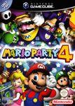 Video Game: Mario Party 4