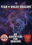 RPG Item: Year of Rogue Dragons