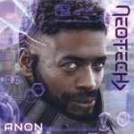 RPG Item: Neotech Edge: Anon