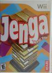 Video Game: Jenga World Tour