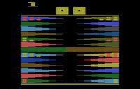 Video Game: Backgammon [Atari]