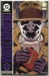 RPG Item: The Watchmen Sourcebook