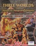 Video Game Compilation: Three Worlds of Advanced Dungeons & Dragons