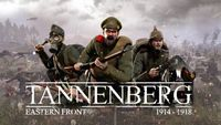 Video Game: Tannenberg