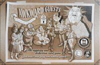 Board Game: Awkward Guests