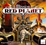 Board Game: Mission: Red Planet