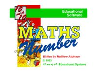 Video Game: 10 out of 10 Maths Number