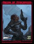 RPG Item: Reign of Discordia