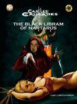 RPG Item: R3: The Black Libram of Nartarus