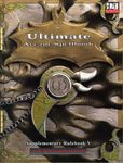 RPG Item: Supplementary Rulebook V: Ultimate Arcane Spellbook