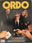 Board Game: Black Box