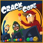 Board Game: Crack the Code