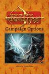 RPG Item: Against the Dark Yogi: Campaign Options