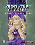 RPG Item: Monster Classes: Earth Elemental