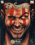 RPG Item: The Sessair