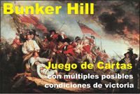 Board Game: Bunker Hill