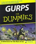 RPG Item: GURPS for Dummies