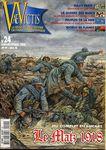 Board Game: La Bataille du Matz, 9-12 juin 1918