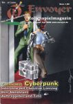 Issue: Envoyer (Issue 117 - Jul 2006)