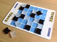 Board Game: Tixel
