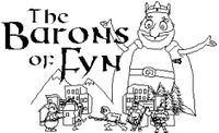 Board Game: The Barons of Fyn