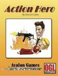 RPG Item: Action Hero (OGL Edition)