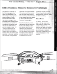 RPG Item: Free Content Friday Vol. 012: August 2011: GM's Toolbox – Generic Resource Catalogs