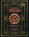 RPG Item: The Deluxe Guide to Fiend Summoning and Faustian Bargains