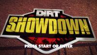 Video Game: DiRT: Showdown