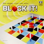 Board Game: Block It!