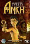 Video Game: Ankh