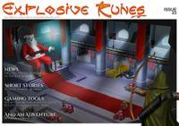 Issue: Explosive Runes (Issue 23 - Jan 2018)