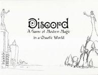 RPG Item: Discord