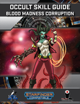 RPG Item: Occult Skill Guide: Blood Madness Corruption