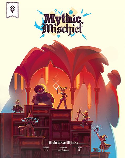 Mythic Mischief