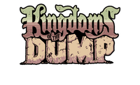 Video Game: Kingdoms of the Dump