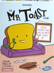 Board Game: Irresponsibility: The Mr Toast Card Game