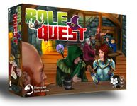 Board Game: Role Quest