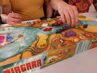 Board Game: Niagara