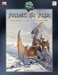 RPG Item: Frost & Fur