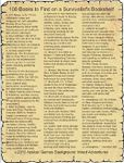 RPG Item: 100 Books to Find on a Survivalist's Bookshelf
