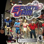 Video Game: Sports Jam