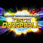 Video Game: Disco Dodgeball