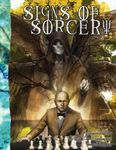 RPG Item: Signs of Sorcery
