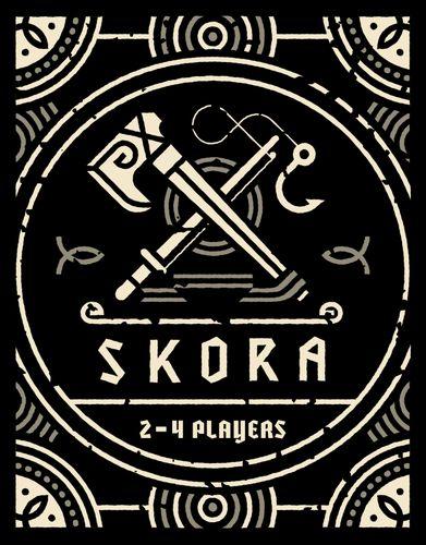 Board Game: Skora