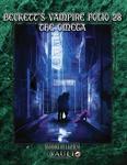 RPG Item: Beckett's Vampire Folio 28: The Omega