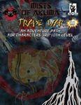 RPG Item: Trade War (SotDL)